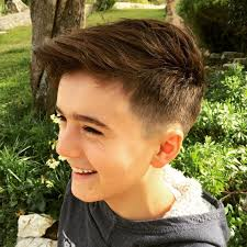 Kid Hair Style boys hairstyle 2017 2 2017 popular hairstyles pinterest boy 2235 by wearticles.com