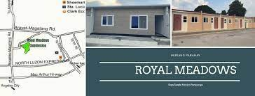 Royal Meadows Subdivision Mexico Pampanga - Home