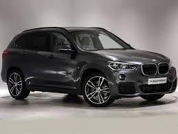 BMW Convertible bmw x1 handling : 2017 BMW X1 DIESEL ESTATE: xDrive 20d M Sport 5dr Step Auto ...