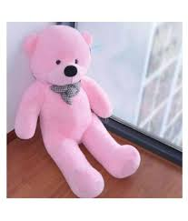 3 feet stuffed spongy huggable cute teddy bear birthday gifts s lovable special gift high qualit 3 feet stuffed spongy huggable cute teddy bear