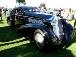 Rolls Royce Phantom La Jolla Classic Car Show La Jolla Cove