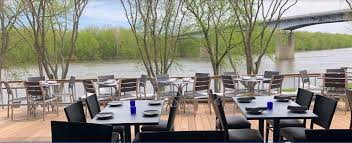 ct diners opt for outdoor eating