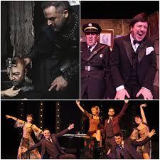 Şehir Tiyatroları Harbiye Muhsin Ertuğrul Sahnesi Kasım/Aralık 2018 Oyunları