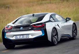 new car release in south africaBMW i8 The future Nope the now  Wheels24