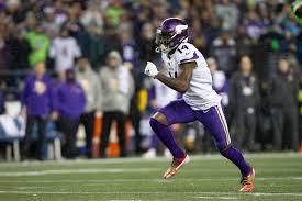 Minnesota Vikings Preseason Depth Chart Establish The Run