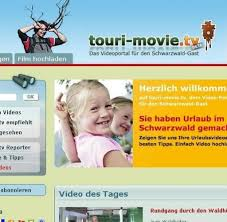 Tourismus Im Internet Wie Der Schwarzwald Einen Auf