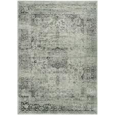 safavieh vintage spruce ivory 5 ft x 8 ft area rug