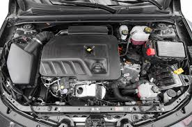 2016 chevrolet bu hybrid quick test motor trend