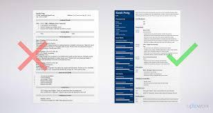 Accounting Resume Samples Canada Accounting Resume Samples Canada