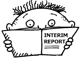 Image result for interim reports for elementary students