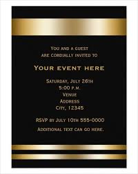 corporate dinner invite business dinner invitations corporate dinner invitations