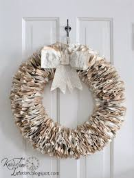 diy projects made with old books book page wreath make diy gifts crafts and home decor with old book pages and hardcover and paperbacks easy shelving