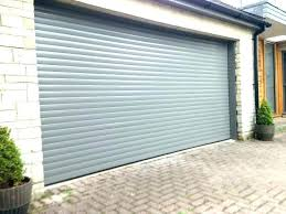 frosted glass garage doors cost modern medium size door windows