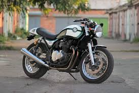 cb750 seven fifty cafe racer gazzz garage