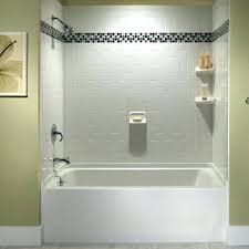 one piece tub shower unit one piece bathtub wall surround bathtubs idea bathtub inserts one piece one piece tub shower