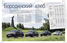 408 авторевю by Peugeot Ukraine - issuu