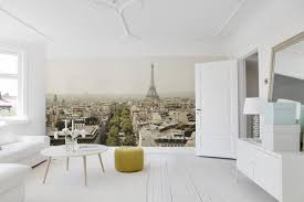 Paris Skyline Mr Perswall