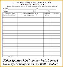 Fundraiser Pledge Form Template Donation Pledge Form Template Fairy Vaultradio Co