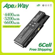 Apexway Laptop Battery <b>White</b> 4400mAh For Asus Eee PC <b>1005</b> ...