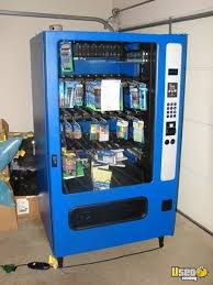 Office Vending Machine
