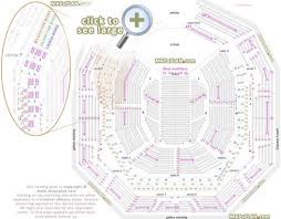 Portland Memorial Coliseum Detailed Seating Chart Detailed Seating Chart Bell Centre Montreal Bell Centre