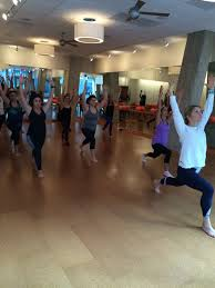 barre3 is a very powerful workout consisting of light weights 2 to 5 pounds isometric holds and plies and so much more every barre studio offers it s