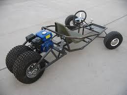 Go Kart Car Design Scorpion Three Wheeled Go Kart Plans Go Kart Plans Go