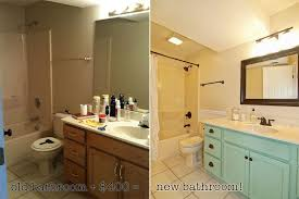 Cheap Bathroom Makeover Custom Budget Bathroom Makeover Matsutake