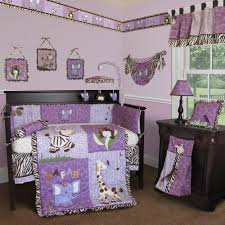 appealing pictures of girl baby nursery room decoration design for your beloved daughters minimalist purple