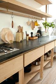 japanese office furniture. Steal This Look A Scandi Meets Japanese Kitchen Remodelista Office Furniture Market