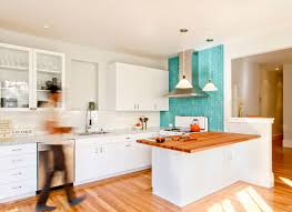 this is the related images of Kitchen Accent Wall