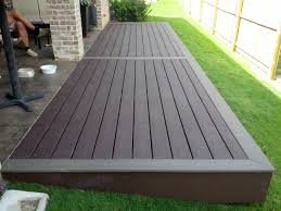 composite decking designs with best ideas about trex colors 2017 images