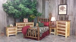 log bedroom furniture. log bedroom furniture