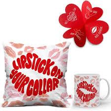 Valentines Day Ideas For Girlfriend Indigifts Valentines Day Gifts For Boyfriend Girlfriend