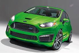 new car releases 2016 ukFord Fiesta RS Is the 250bhp hot hatch coming  Auto Express