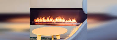 new bioethanol fireplace insert by planika fires