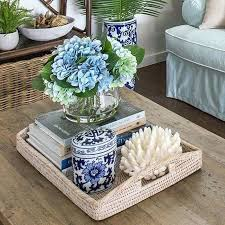 Decorating With Trays On Coffee Tables Tray For Coffee Table Coffee Table Tray Decor Beautiful Coffee 56
