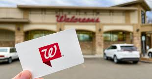 Walgreens Gift Cards - The Krazy Coupon Lady