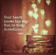 Rumi Love Quotes Interesting It Does Knowand I Trust Where It's Taking Mejust Ask For Love