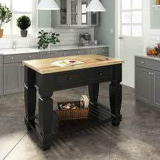 modern portable kitchen island. Chelsea Kitchen Island Modern Portable 2 Drawers With Metal Glide Architectural Large Legs Black I