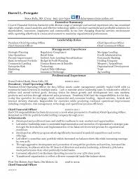 Banking Executive Sample Resume Cover Letters Relationship Manager