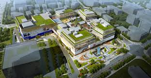 Fresh Design International Livat Centre Shanghai Design International