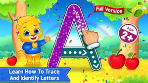 The timer starts as soon as you begin typing! Abc Kids Tracing Phonics Apps On Google Play