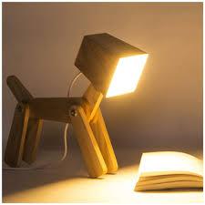 Sie spenden ausreichend licht ohne zu blenden, wenn du am kleiderschrank dein outfit für den tag auswählst. Hroome Modern Design Wood Desk Lamp Led Touch Dimmable Adjustable Animals Adjustable Animals Design Desk Dimmable Hroo In 2020 Lamp Dog Lamp Table Lamp Wood