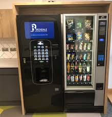 Vending Machines Manchester Awesome Free On Loan Vending Machines Birchdale Vending Services Manchester