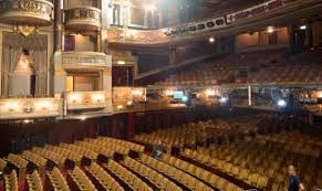 Theatre Royal Drury Lane Seating Chart Theatre Royal Drury Lane To Re Open As Part Of A Destination