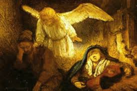 Resultado de imagen de hospedando angeles