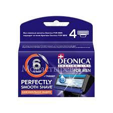 Купить <b>Кассеты</b> Деоника (<b>Deonica) For</b> men6 по низкой цене с ...