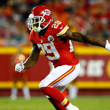 Seahawks-Chiefs: Eric Berry gets 21 snaps; Chris Conley, Mike ...