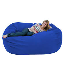 bean bag chairs. Royal Blue Bean Bag Chairs